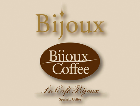 Bijoux - Bijoux Coffee - Le Cafe Bijoux